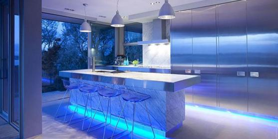 Lighting Design by 24SEVEN ELECTRICAL AND DATA
