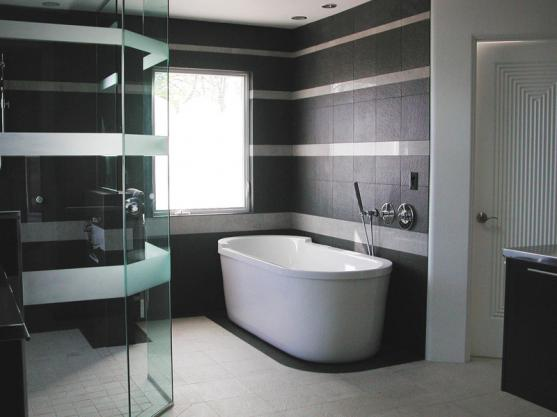 Freestanding Bath Design Ideas by Eternity Kitchens and Bathrooms
