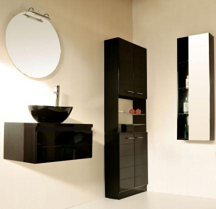 Bathroom Storage Ideas by Eternity Kitchens and Bathrooms
