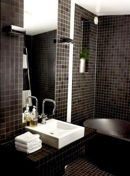 Bathroom Tile Design Ideas by Eternity Kitchens and Bathrooms