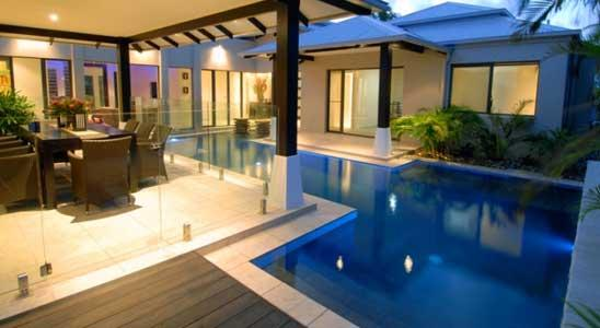 Pools By Design Northside Of Brisbane To Gympie Qld