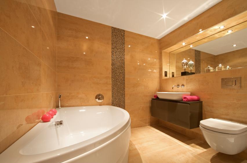 Bathroom Tile Design Ideas by Prada Bathrooms