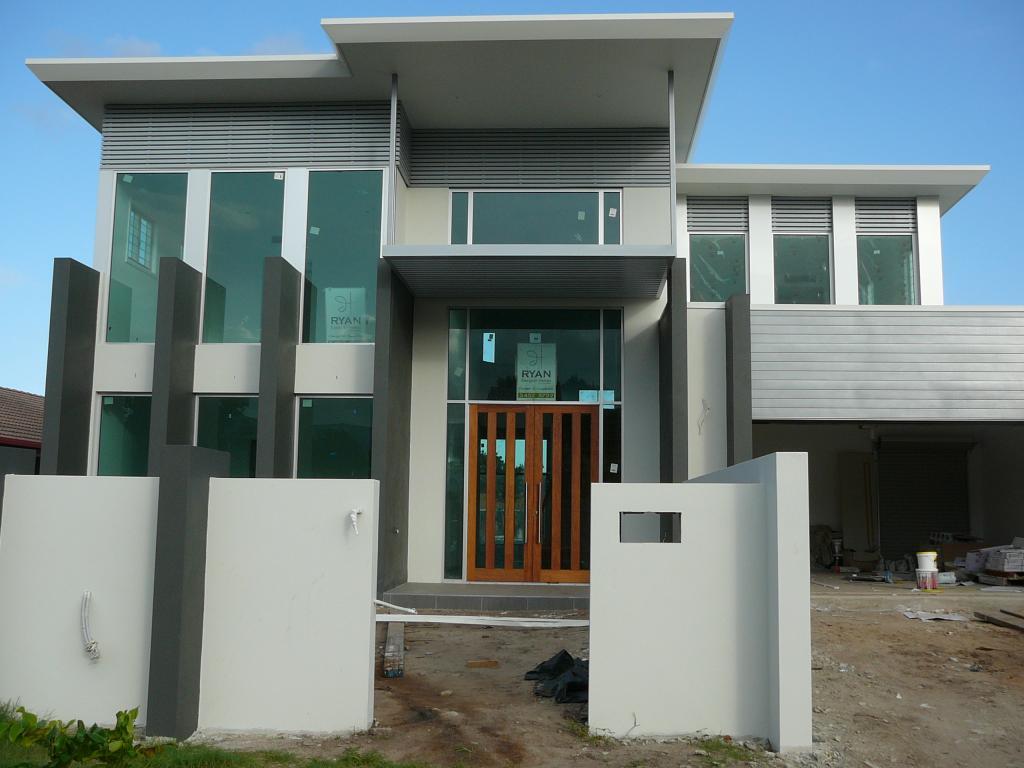 Designer Homes Sunshine Coast Galleries Open Plan Homes