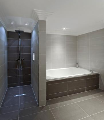 Bathroom Tile Design Ideas by Riches Tradesmen