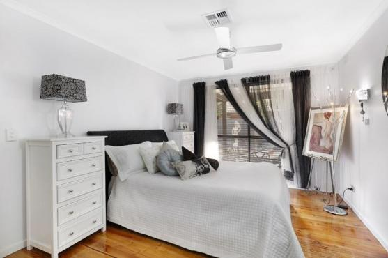 Bedroom Design Ideas by Stamos Painting & Decorating