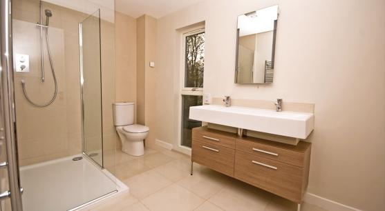 Get inspired by photos of bathrooms from australian for Bathroom design kent