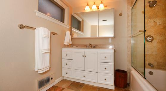 Bathroom Storage Ideas by Kent Kitchens