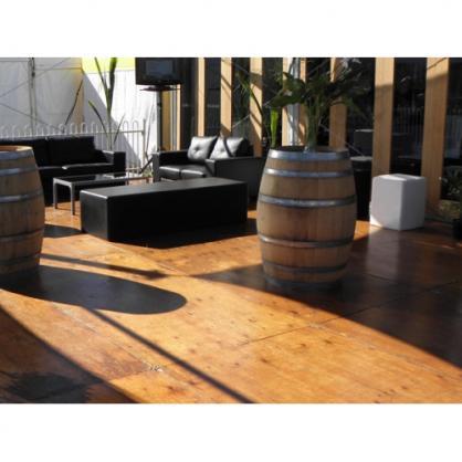 Timber Flooring Ideas by Ideal Floors