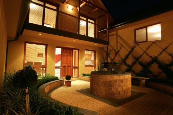 Entrance Designs by Quality Building Services