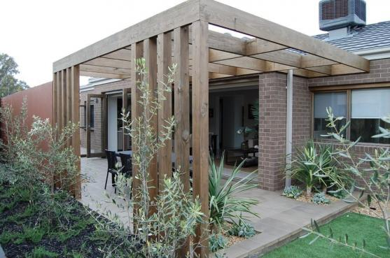 Get inspired by photos of exteriors from australian for Quality home exteriors