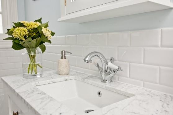 Bathroom Tap Ideas by YORK BUILDING PTY LTD