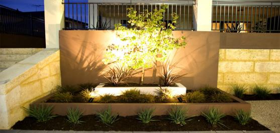 Outdoor Lighting Ideas by Design Aid