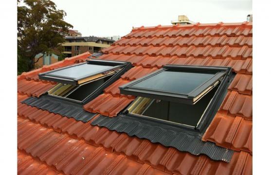 Skylight Ideas by Eastcoast Skylights