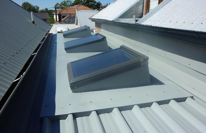 Eastcoast Skylights Bateau Bay Rod Gibbons 1 Reviews