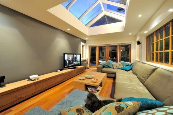 Skylight Ideas by ACG Building Pty Ltd