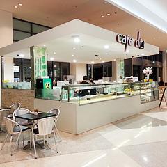 Cafe Dibi