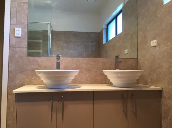 Bathroom Tap Ideas by Apple Construction & Renovation