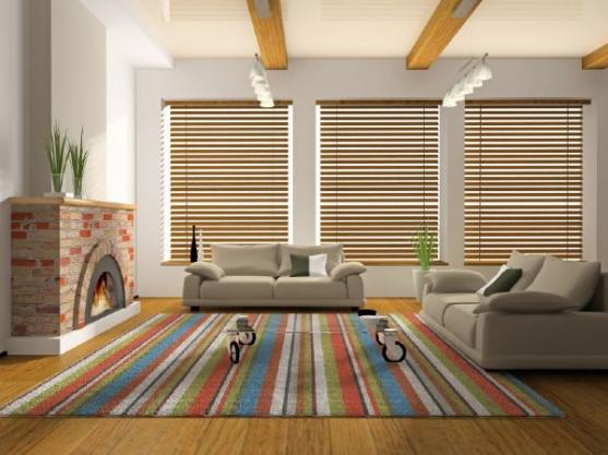 Venetian Blind Ideas by E.R Curtains & Blinds