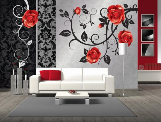 Wallpaper Design Ideas by Lavish Walls