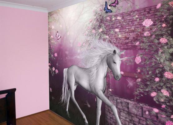 Wallpaper Design Ideas by Lavish Walls