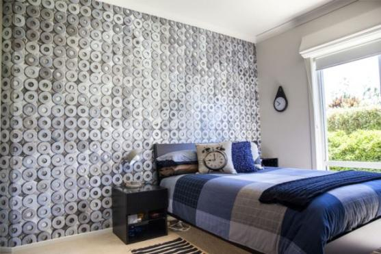 Wallpaper Design Ideas by PURE Colour & Design
