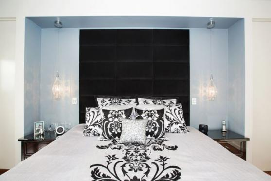 Bed Head Design Ideas by PURE Colour & Design