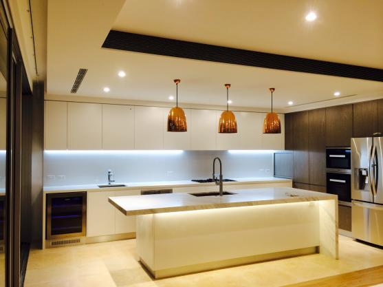 Lighting Design by Ampower Electrical Group