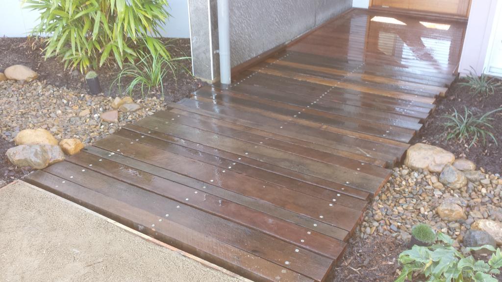 Ecobuilt Carpentry Amp Landscaping Brisbane North