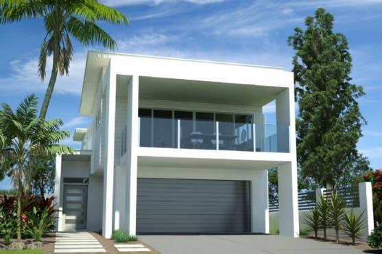 Entrance Designs by Silk Homes QLD Pty. Ltd.