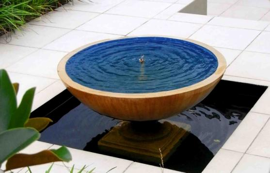 Get Inspired By Photos Of Water Features From Australian