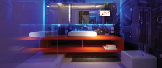 Lighting Design by Wired Rite Electrical