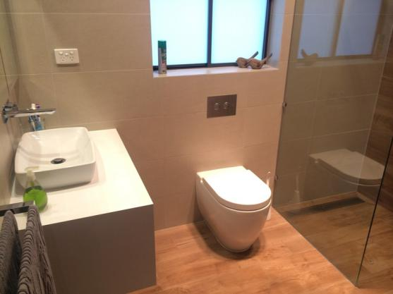 Toilet Ideas by Endorphin Bathrooms