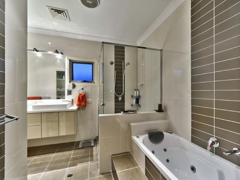 Bathroom Tile Design Ideas by Endorphin Bathrooms