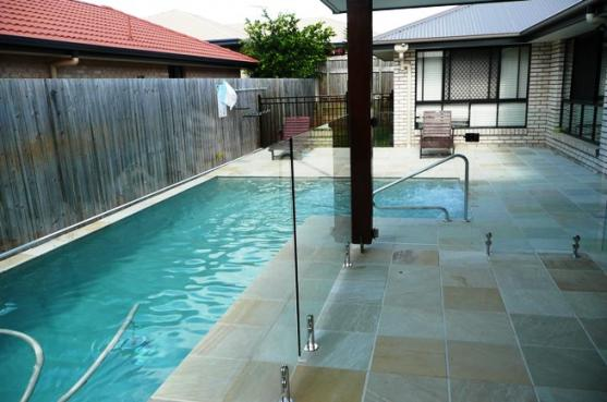 Lap Pool Designs by Thomas Pools Pty Ltd