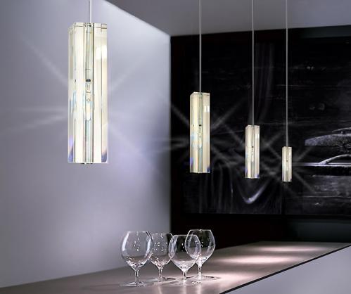 Lighting Design by Vinci Living