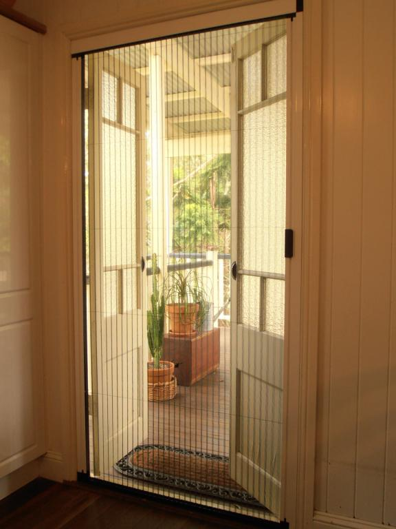 Retractable Flyscreens Inspiration Eco Insect Screens