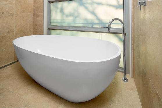 Bath Designs  by Essential Homes-Something New
