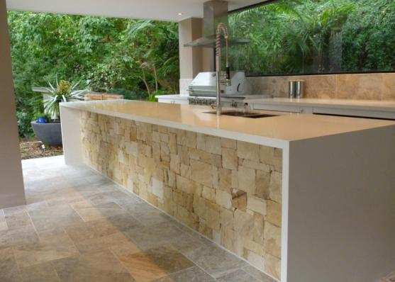 Outdoor Kitchen Ideas by SBR Group