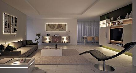 Lighting In Furniture Hettich Australia