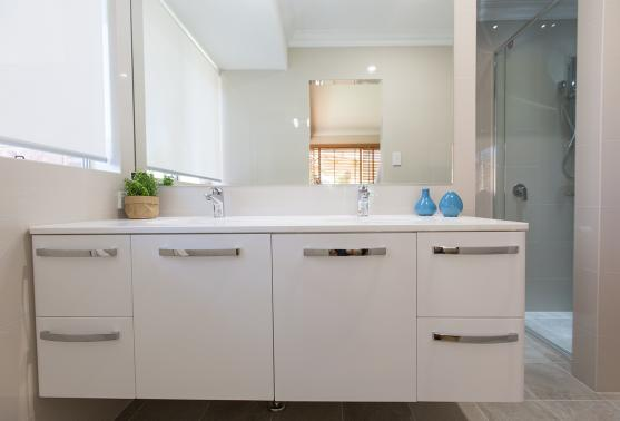 Bathroom Vanity Ideas by Start 2 Finish Resolutions