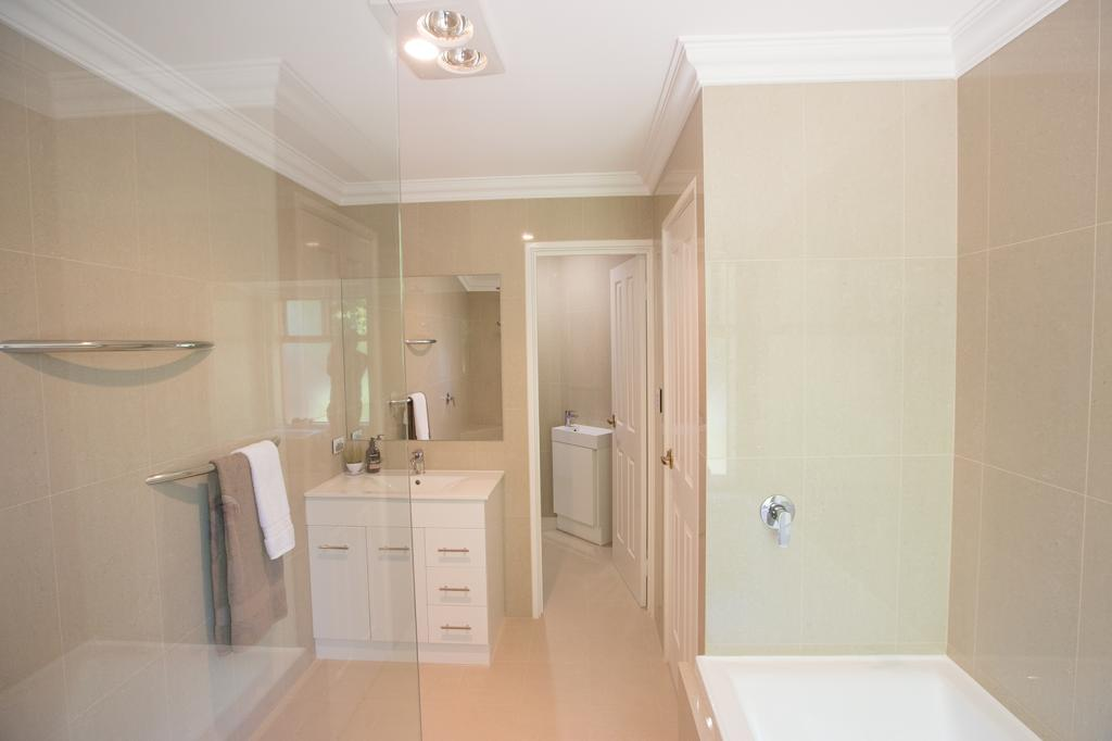 Bathrooms inspiration start 2 finish resolutions for Bathroom decor willetton