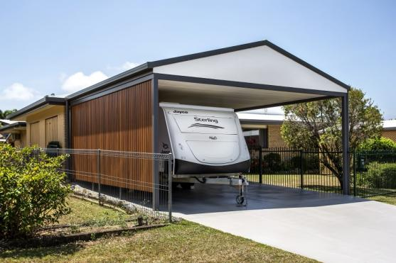 Elegant Carport Design Ideas By Ben Auden Constructions Pty Ltd