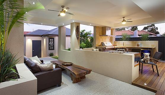 Kitchen Ideas Australia outdoor kitchen design ideas - get inspiredphotos of outdoor