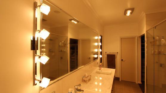 Lighting Design by NSB Electrics