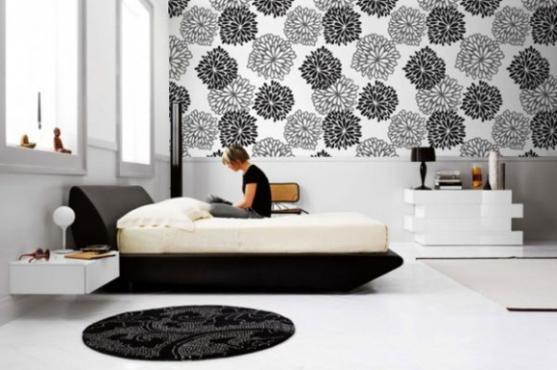 Wallpaper Design Ideas by Interior Design Lara