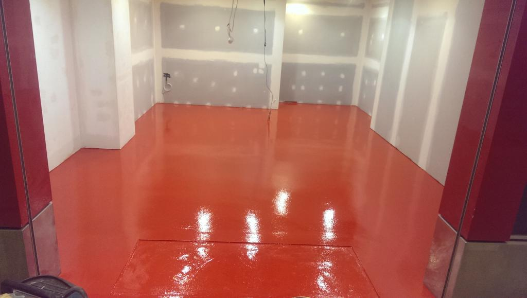 2018 how much does epoxy flooring cost hipages com au rh hipages com au Epoxy Concrete Floor Epoxy Floor Coating Cost