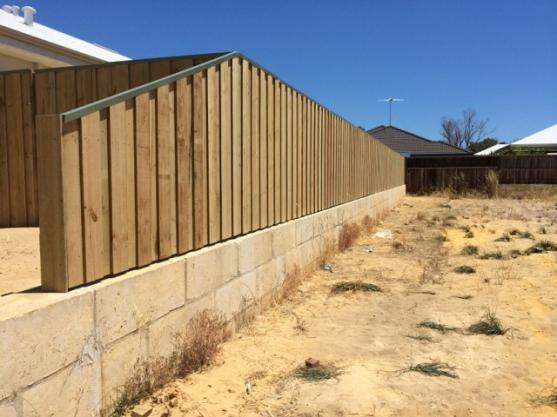 Timber Fencing Designs by DCR Fencing