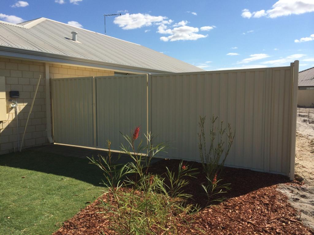 Dcr Fencing All Areas Of Perth Des 9 Recommendations