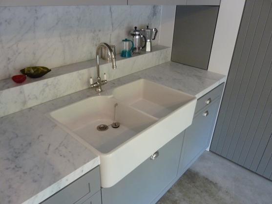 Kitchen Sink Designs by InVogue Bathrooms