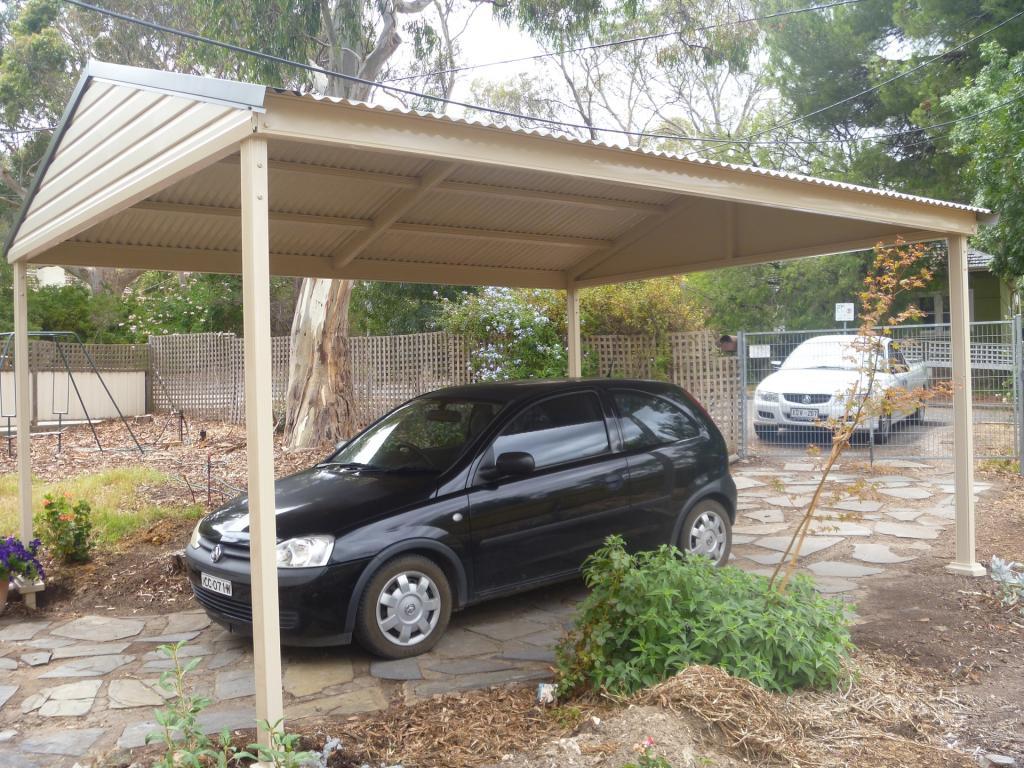 Unique Carports amp Verandahs Sheidow Park Gregory